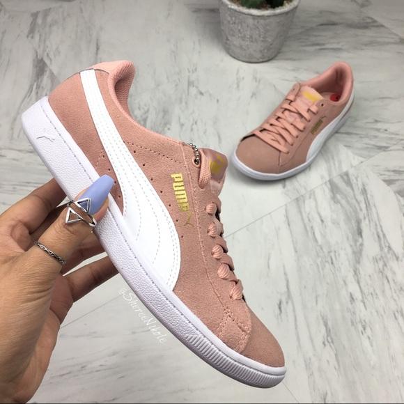 PUMA Shoes VIKKY Softfoam